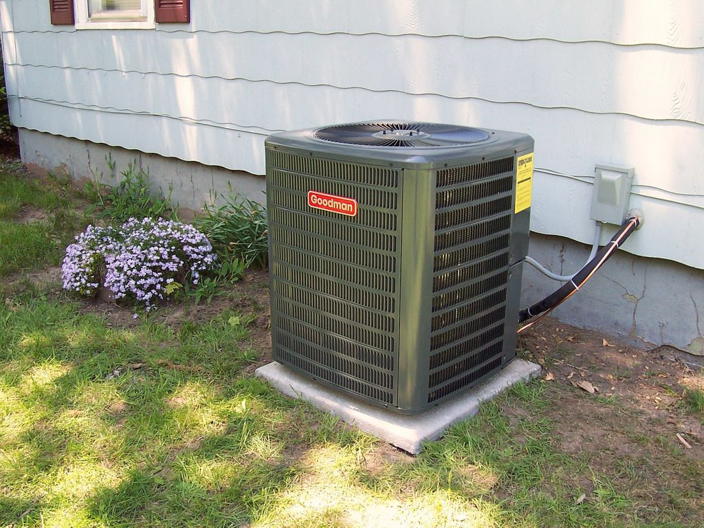 How To Replace A Central Air Conditioning Capacitor With Images
