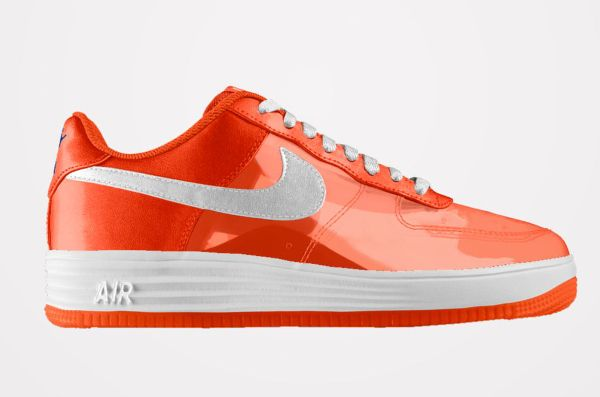 Nike Air Force 1 Low ID Invisible