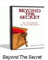 "Beyond The Secret – Terrie Wurzbacher We're inviting you to look beyond ""The Secret"" Although Thousands Now Control Their Lives Who Never Thought They Could, Are You One Of The Ones Having No Results? If you're reading this, I bet you're just like me (Terrie Wurzbacher). Well, maybe not JUST like me but pretty darn close. You see, I've studied this stuff for almost 20 years"