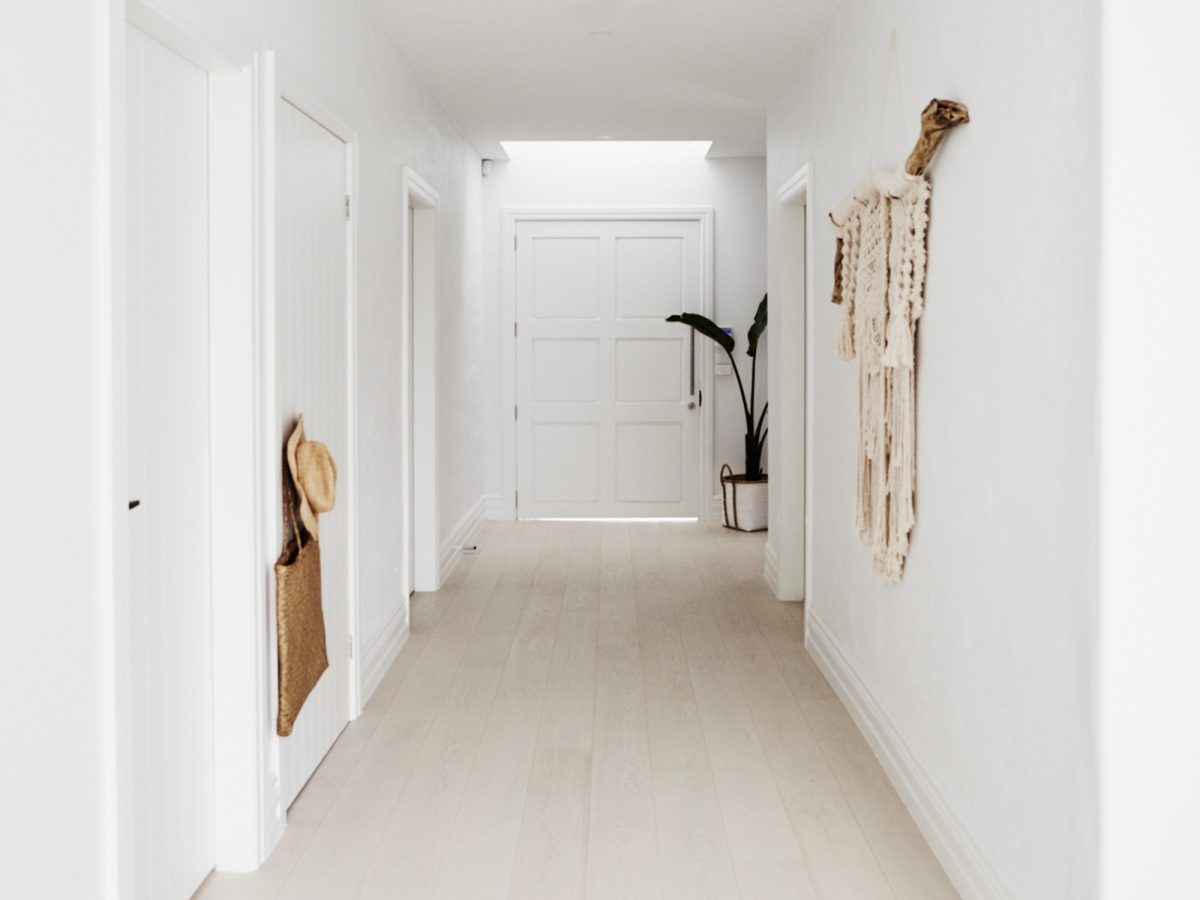 High Quality Three Birds Renovations Design A Mud Room Right At The Front Door Of Lana  Tayloru0027s Forever