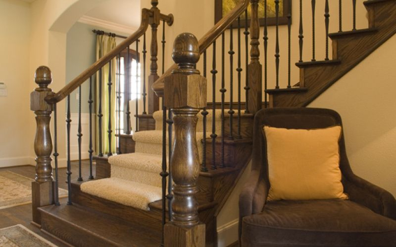 DIRECT STAIR PARTS   Stair Parts Gallery