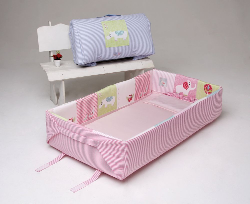 Baby bed portable - One Touch Portable Baby Bed Popular Model Wholesale Manufacturer And Supplier Visit For More Information On High Quality South Korea Products