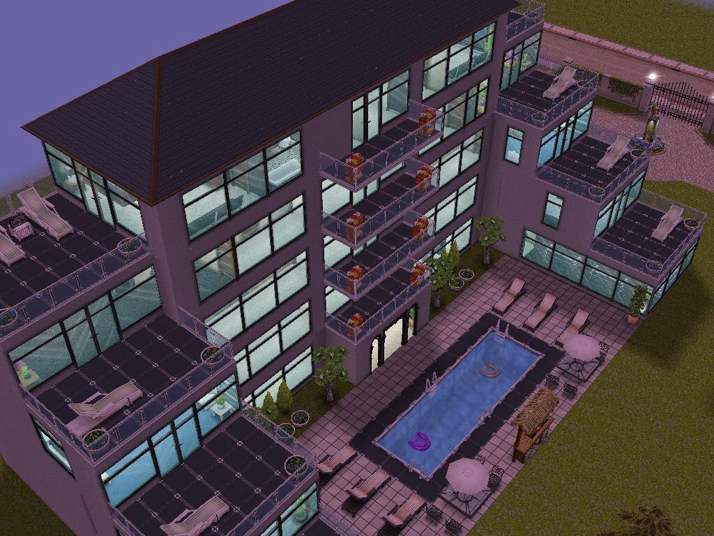 Hotel also best sims freeplay images on pinterest house design rh