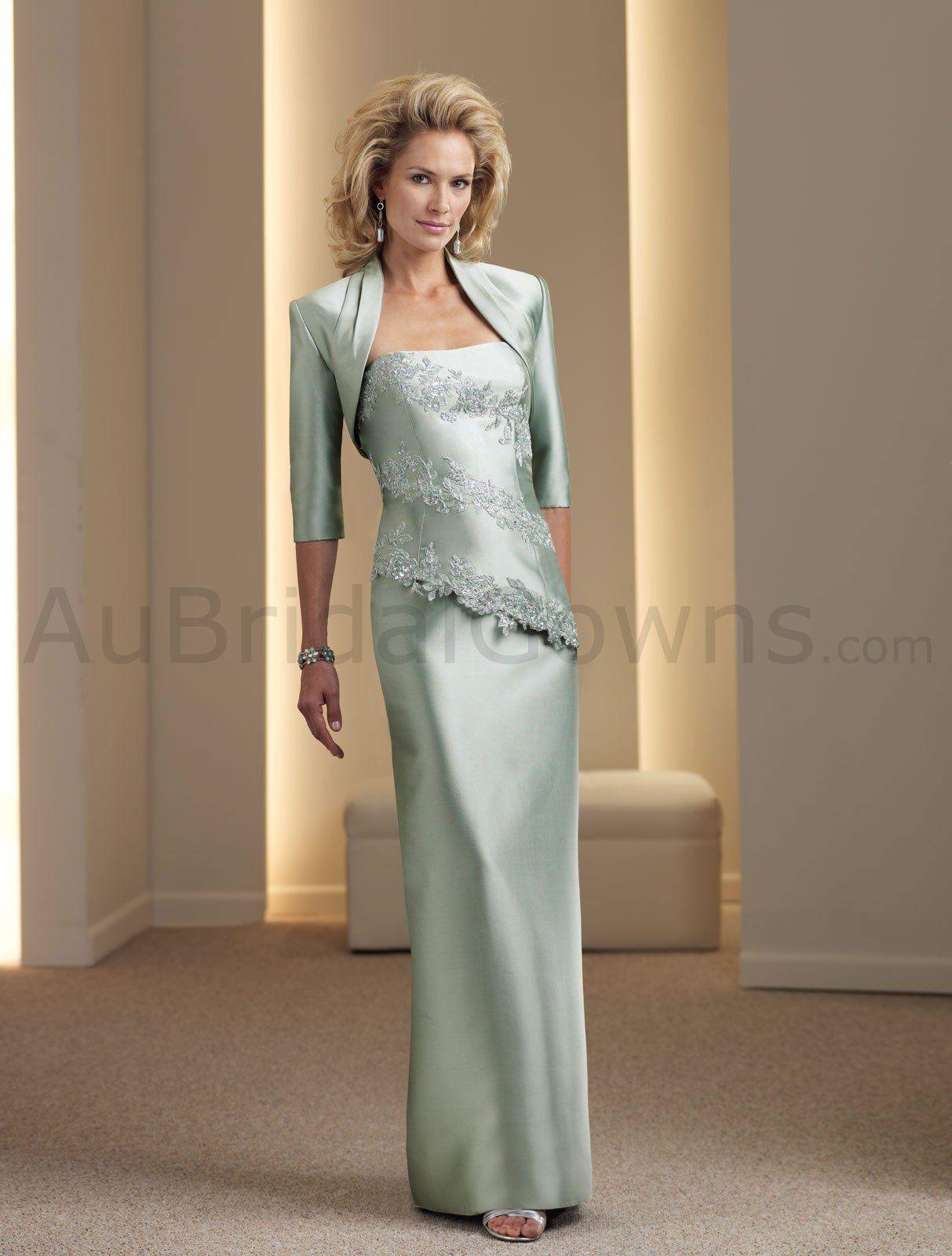 MOTHER OF THE BRIDE / GROOM DESIGNER - Google keresés | 124 LADY A ...