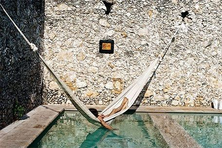 11 incredible hammocks you'd love to nap in