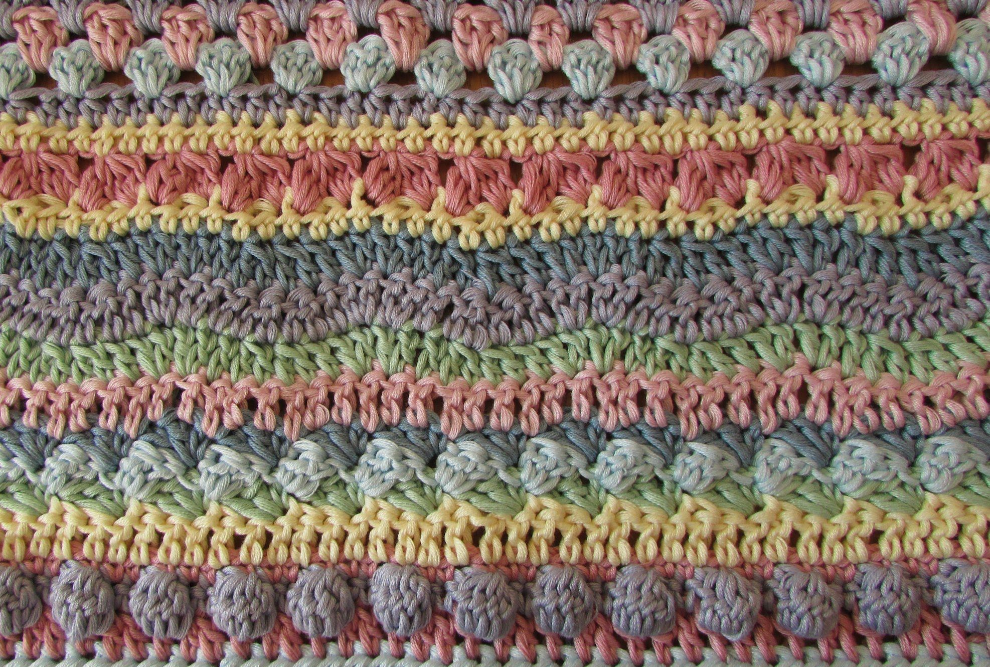 Baby Blanket  I Plan To