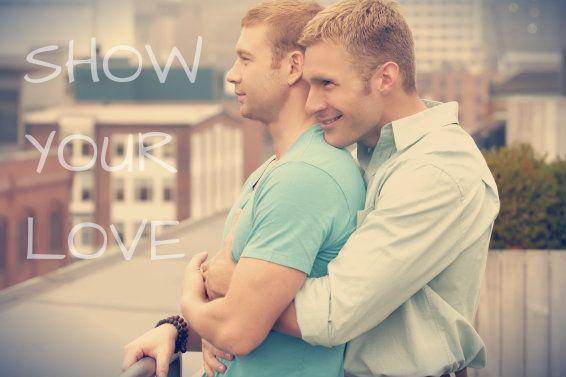 Gay guys dating