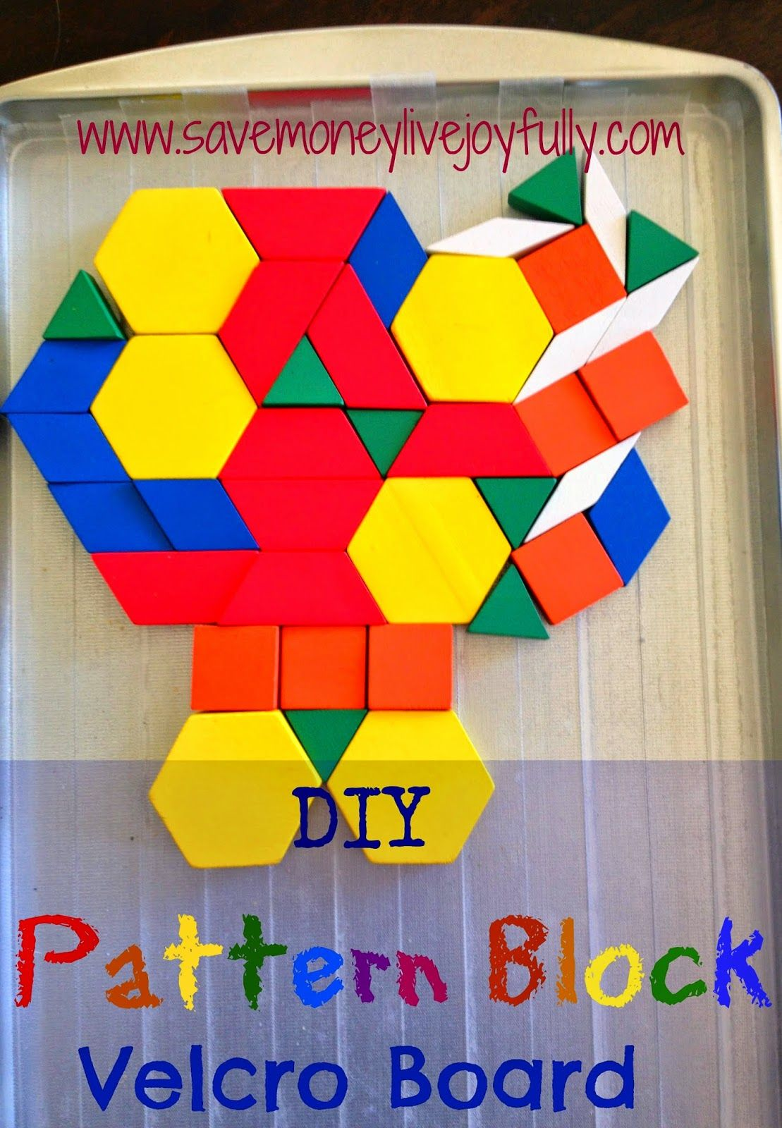 Awesome Diy Project Blocks On The Go Genius Perfect For