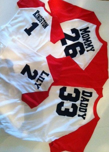 Baseball Birthday Shirts Birthday Shirt For Entire Family