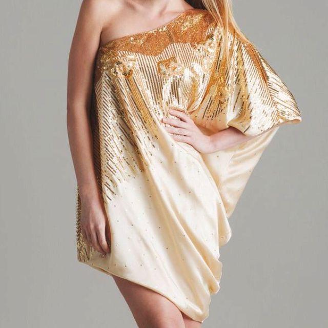 Gorgeous gold Dress ❤❤❤