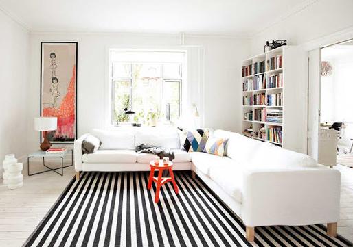 Cruciale tips voor het inrichten kleine woonkamer   huiskamer ...