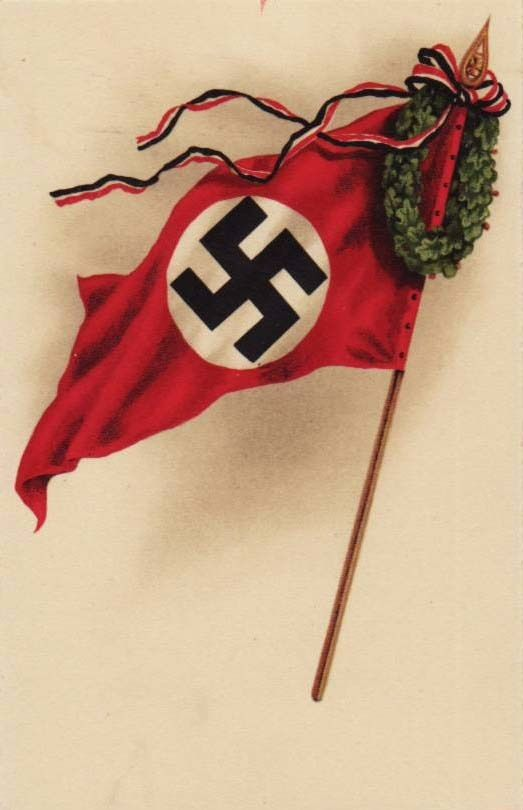 German Empire, 1933/45 Third Reich Picture postcards | Third Reich