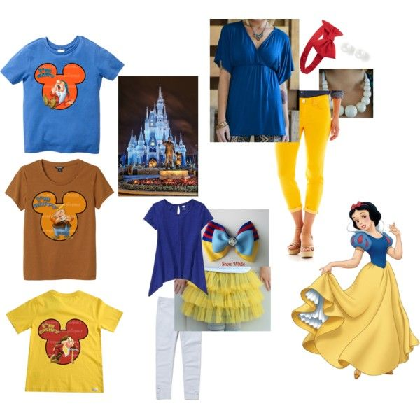 Magic Kingdom Family Outfits by angela-hutzell-brand on Polyvore featuring Monki, jcp, Forever 21, Timberland, Lacoste and Disney