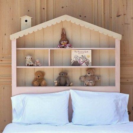 22 Cabeceros De Cama Caseros Muy Originales Room Inspiration - Cabeceros-cama-caseros