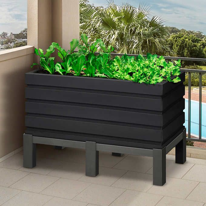Pin By Tranquil Settings On Contain Yourself Planters 400 x 300