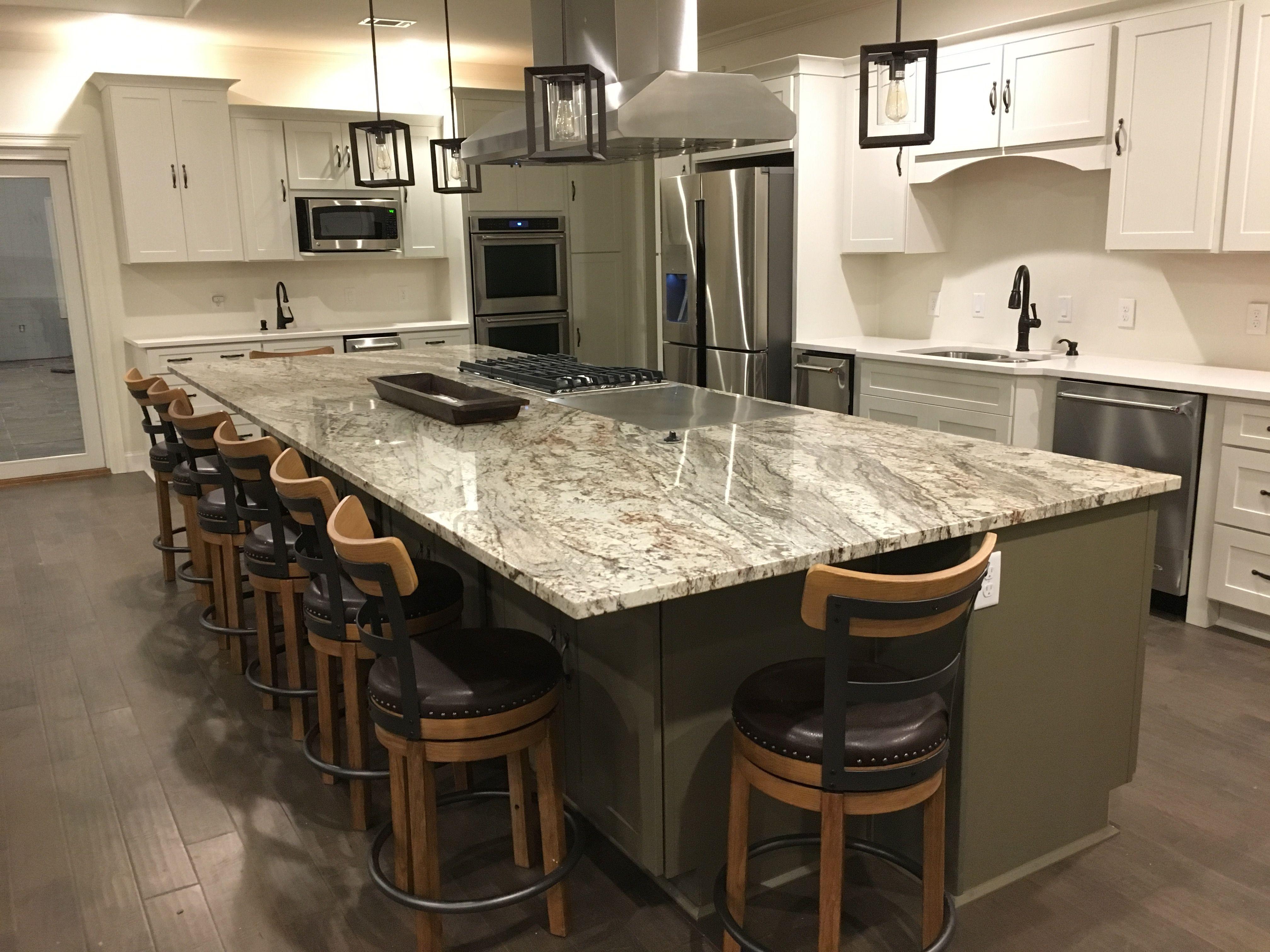 Hibachi And Gas Cooktop Cliq Studios Tea Leaf Cabinet Island Impressive Dayton Bathroom Remodeling 2018