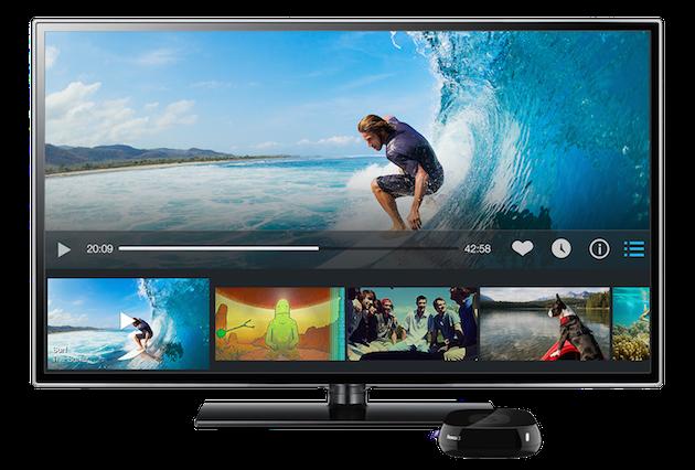 Vimeo's video app gets a major facelift on Roku Video