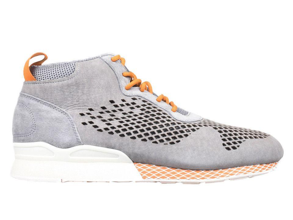 Adidas ZXZ 930 CKA Orange Grey · Cinza LaranjaTênis ... eb4059857c7b9