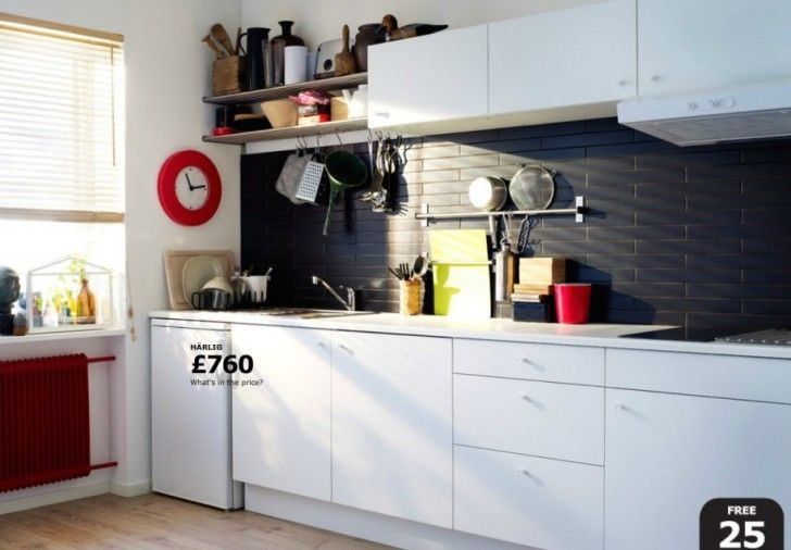 Planning Ikea Kitchen Design: Stunning Ikea Kitchen Design ...