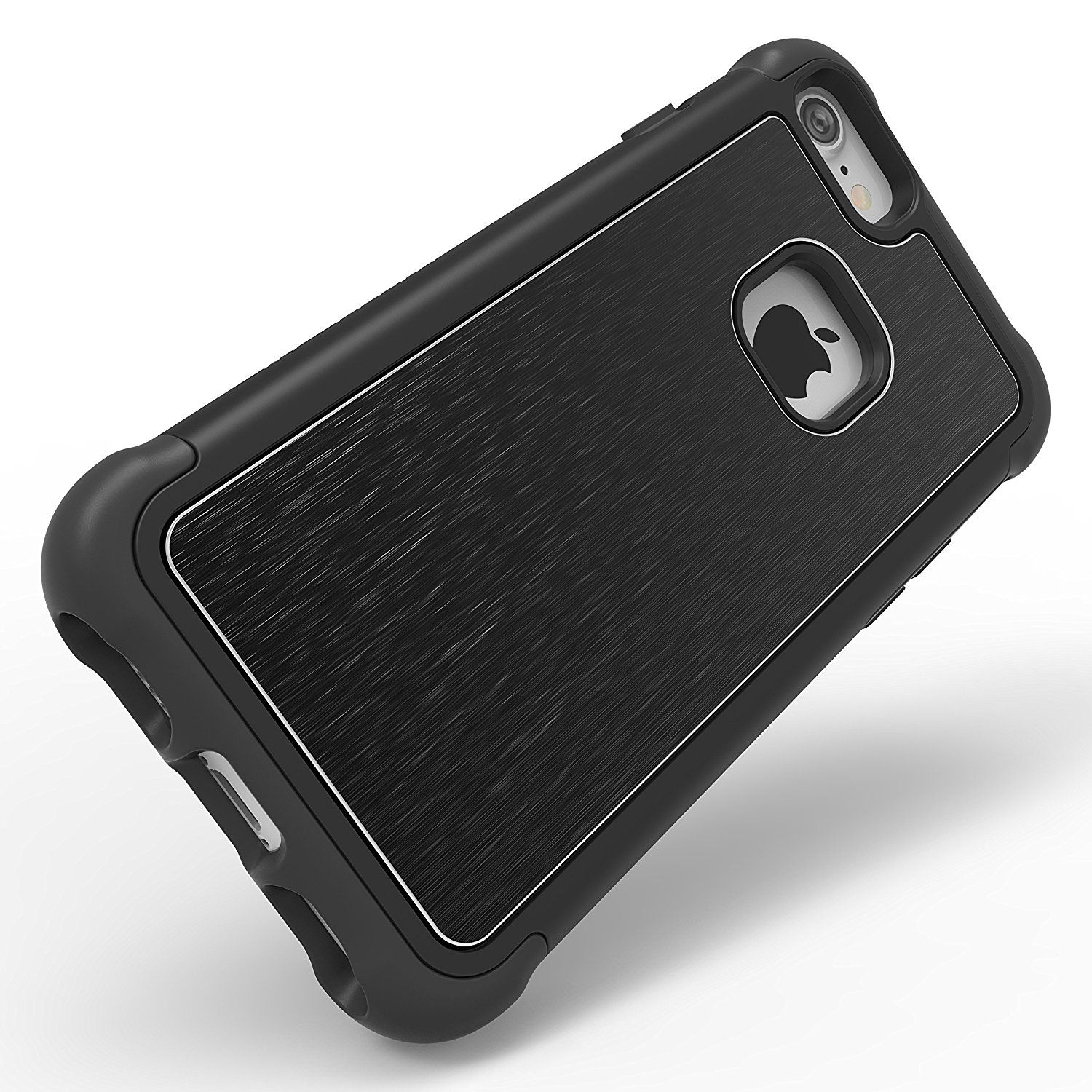 the latest 5e21e 130d5 Ballistic TO1718-A78N Tungsten Tough Case for Apple iPhone 8/7/6s/6 ...