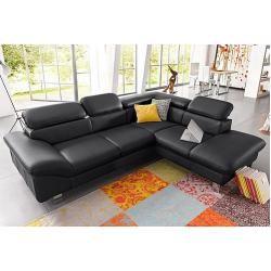 Photo of Cotta divano ad angolo cotta