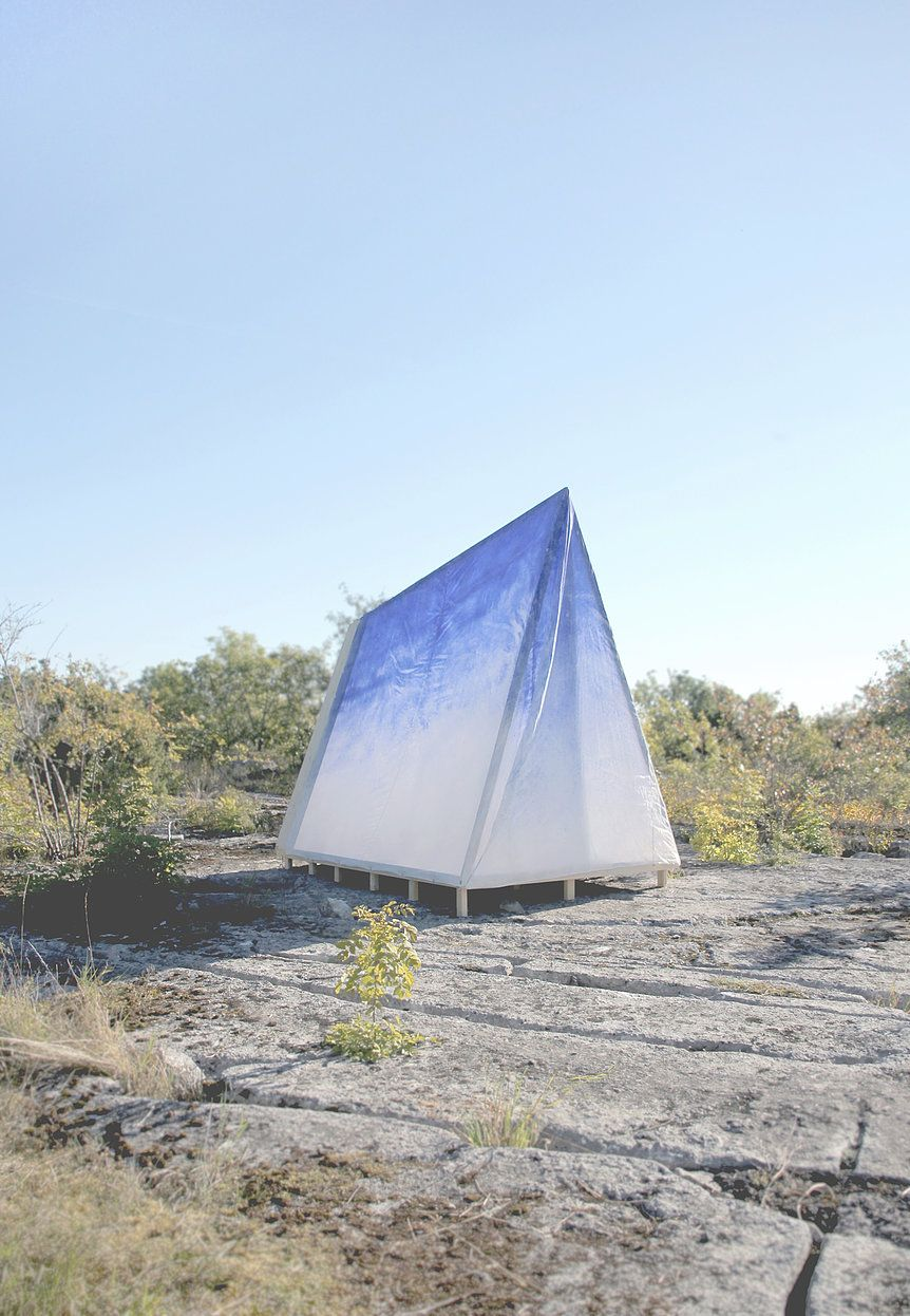 DOH | WAX-ON TENT & DOH | WAX-ON TENT | Cabin Extra Lot | Design Cabin Tent