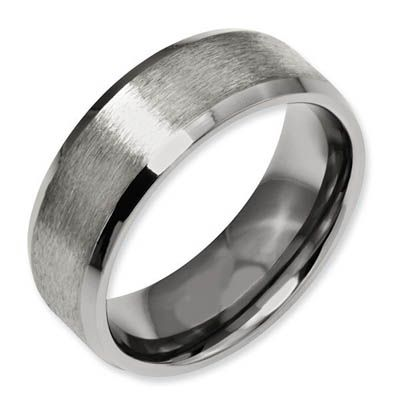 Nice The Titanium Mens Wedding Rings For Elegant Ceremony Mens Wedding Rings Titanium Titanium Wedding Band Mens Mens Wedding Rings