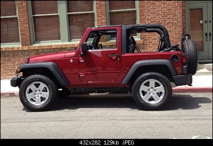 Deep Cherry Red Jeep Jeep Life Jeep Wrangler