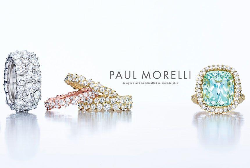 Paul Morelli