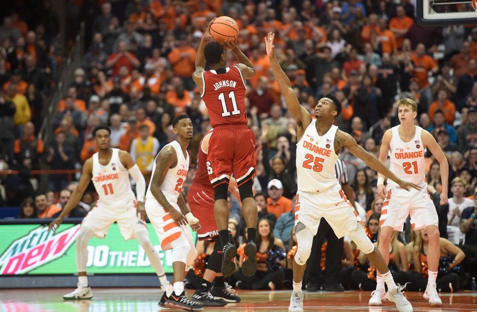 Basketball 2018 19 Schedule Syracuse Basketball Pinterest