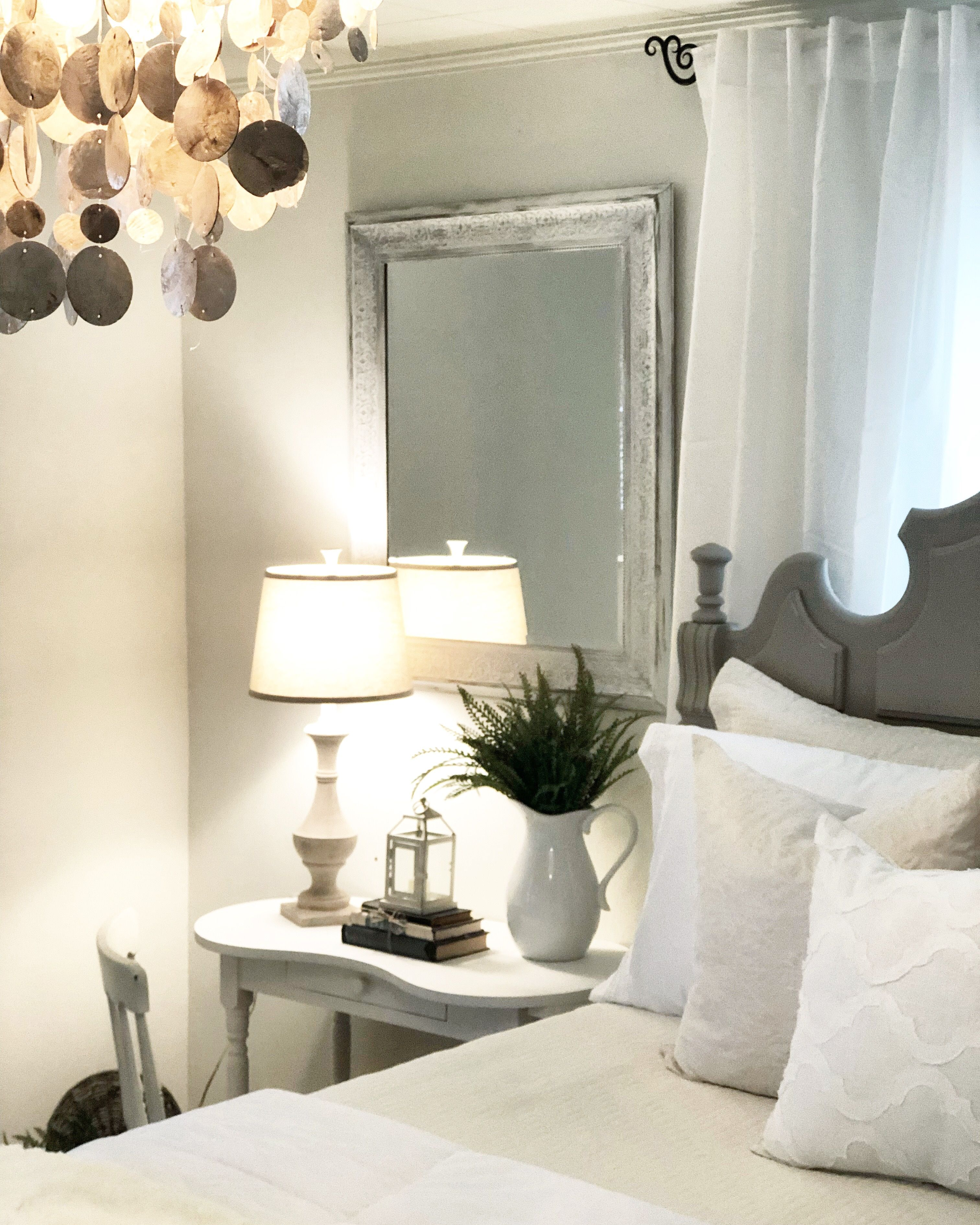 Beautiful Bedrooms On A Budget This bedroom was sourced