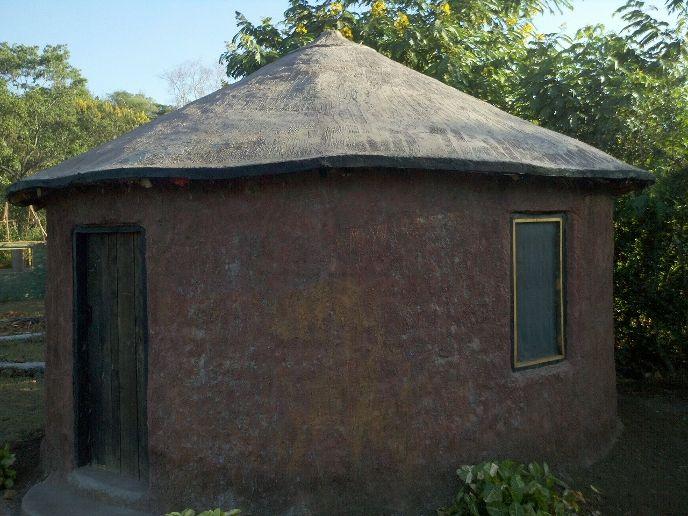 Eco Lodge. Our environmentally sound accommodation. Meru Wellness Retreat Lodge Camp Safari Tanzania www.meruwellnessretreat.com