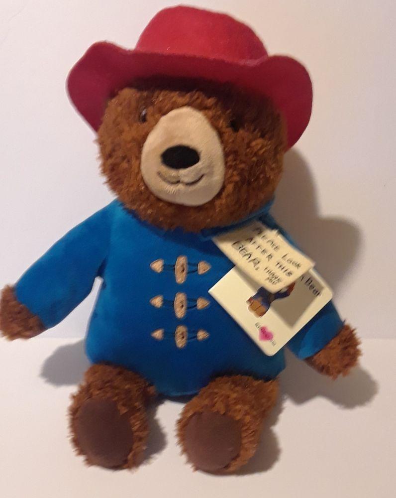 paddington bear stuffed animal # 41