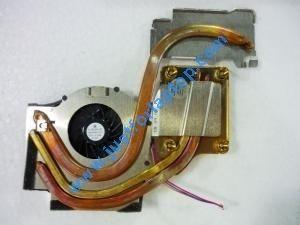 ThinkPad Fan for Lenovo R61 R61i R61e 14 1'' with heatsink