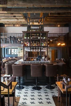 Cleaver East Restaurant Reviews, Dublin, Ireland - TripAdvisor