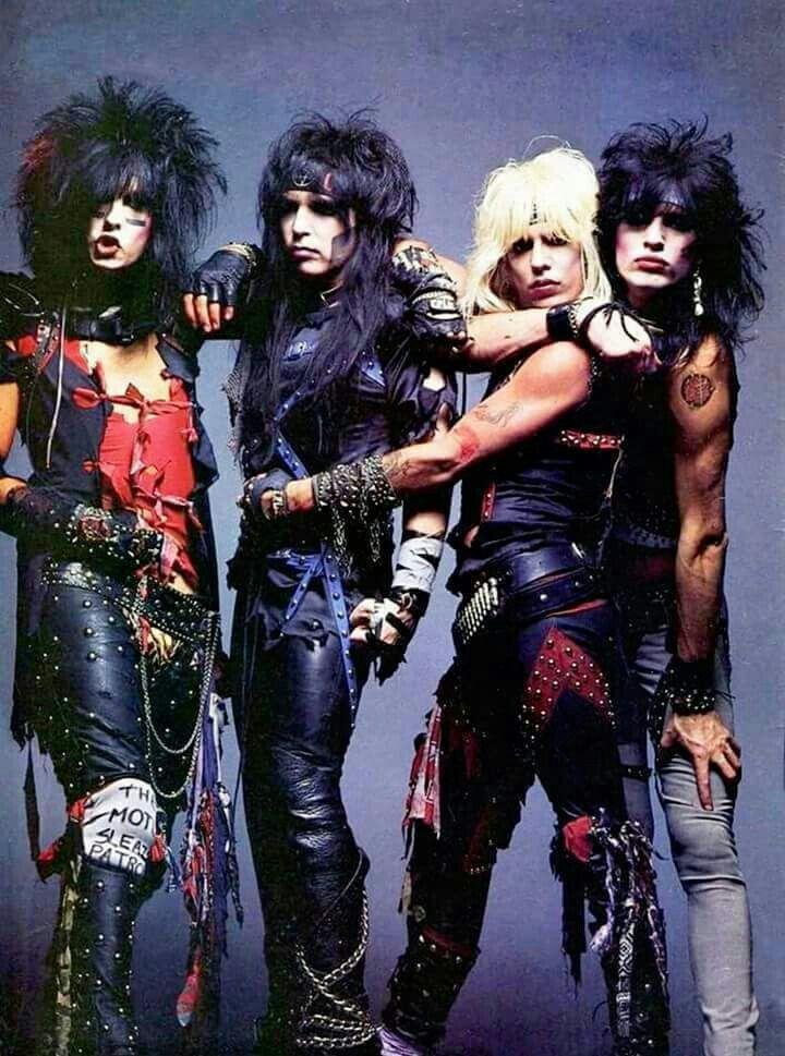 Motley Crue......... in 2019 80s rock bands, 80s hair