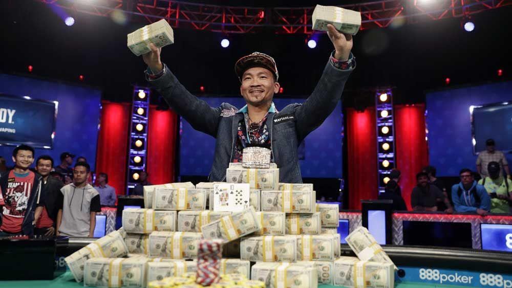 World series of poker videos 2017 enhancement shaman best in slot antorus