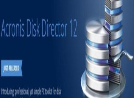disk director 12 iso