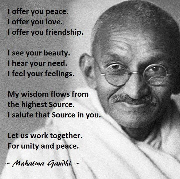 Let us work together
