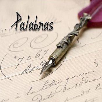 Esta semana en R/V: todo sobre mis PALABRAS, las PALABRAS de Dios, LA PALABRA. Entra, lee, escucha, adora - ¡no te arrepentirás! www.reflexionesparavivir.com (Abril 15, 2015)