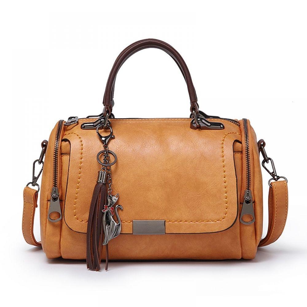 9b5f55c43aab Ladies Leather Bag Online