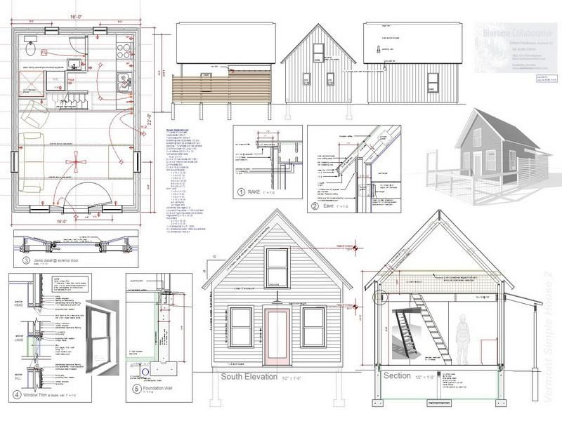 Small House Plans Free Mini House Plans] Cool Small House Plans