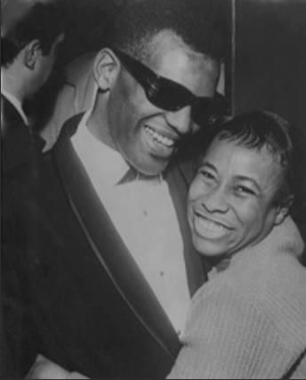 Genius Loves Company Ray Charles And Betty Carter Rhythm And Blues Jazz Music Soul Music