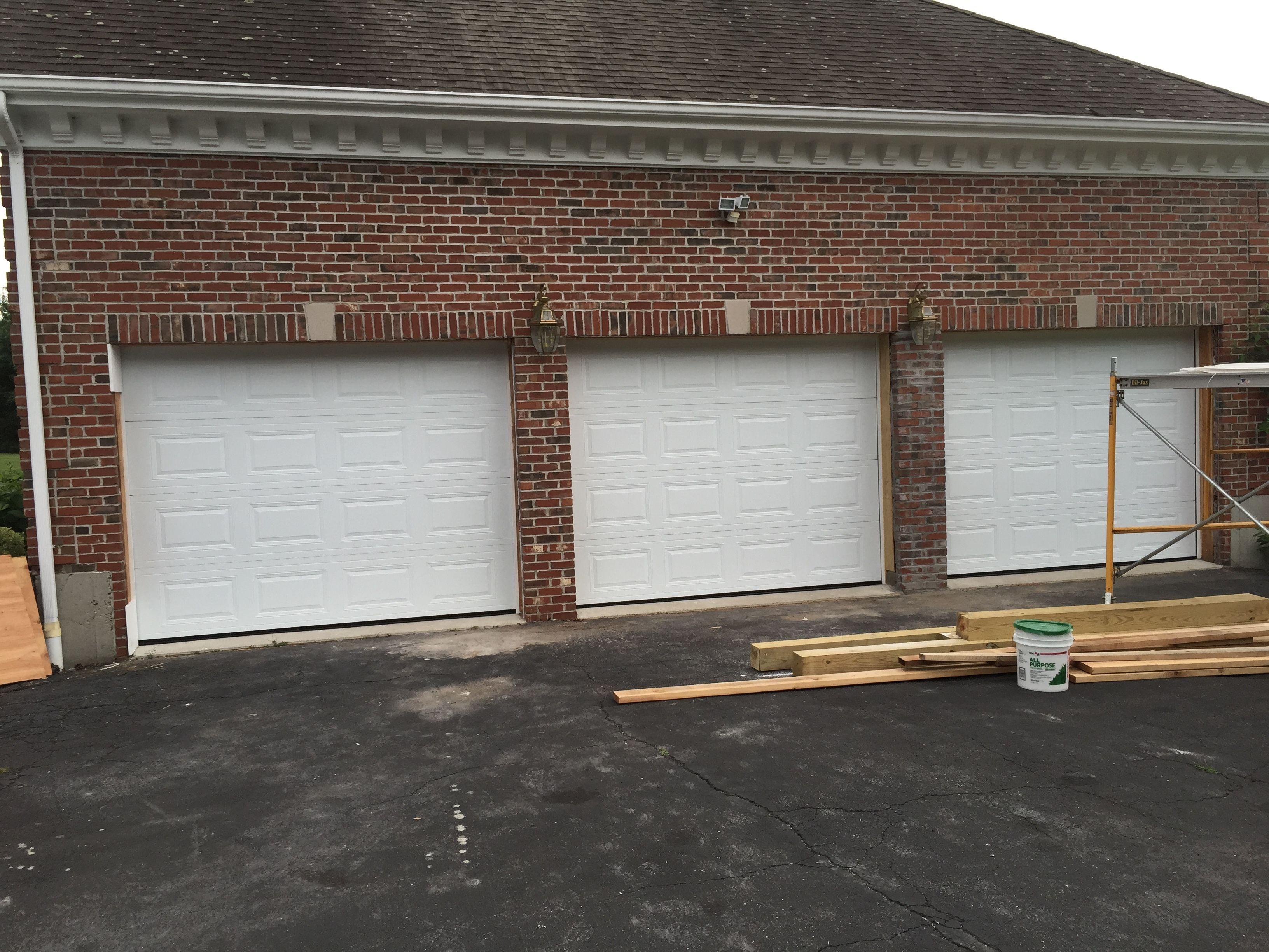 Pin By Bob Zacchia On Garage Doors By Automatic Door Of Trumbull Inc Garage Doors Automatic Door Outdoor Decor