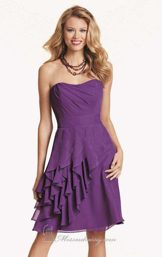 Vestidos cortos de moda 2013 para asistir a una boda http ...