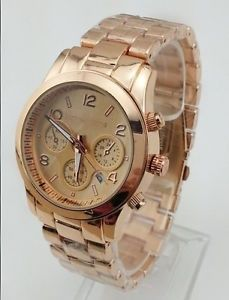 New style 2013 Newest Shiny Stainless Steel WOMENS/MENS Wrist Watch 4 Color | eBay 6,62€