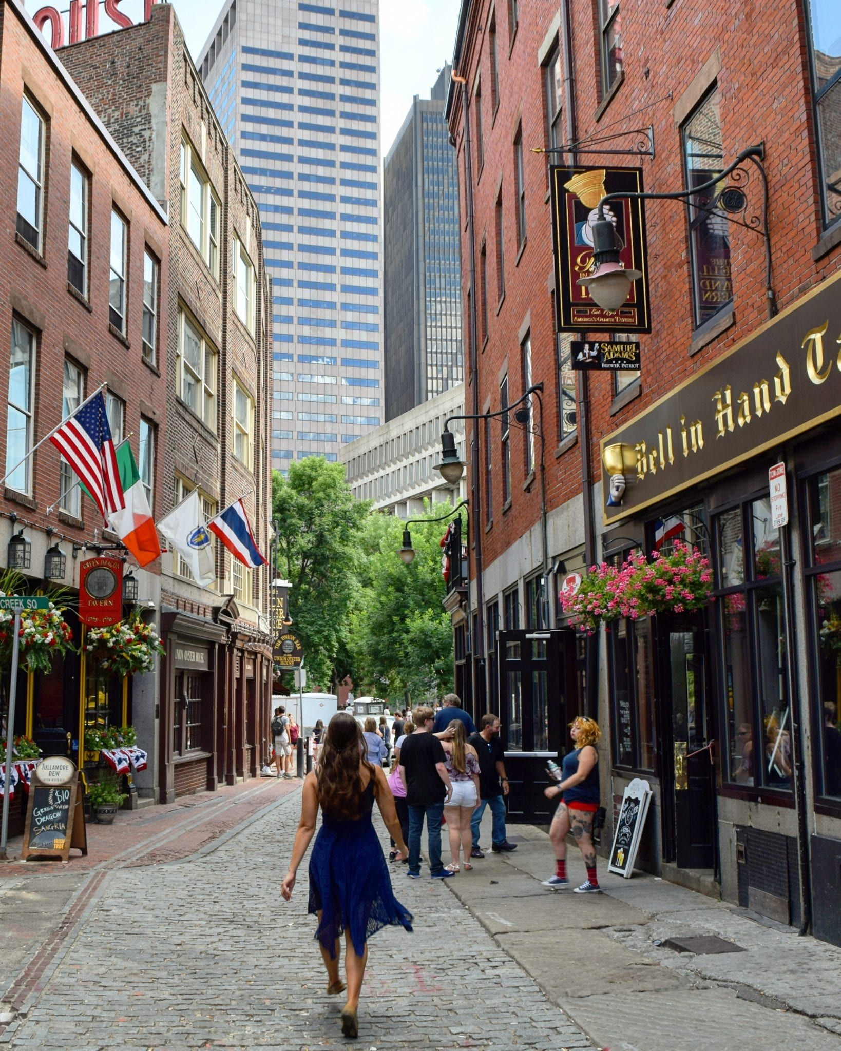 Pin On Boston