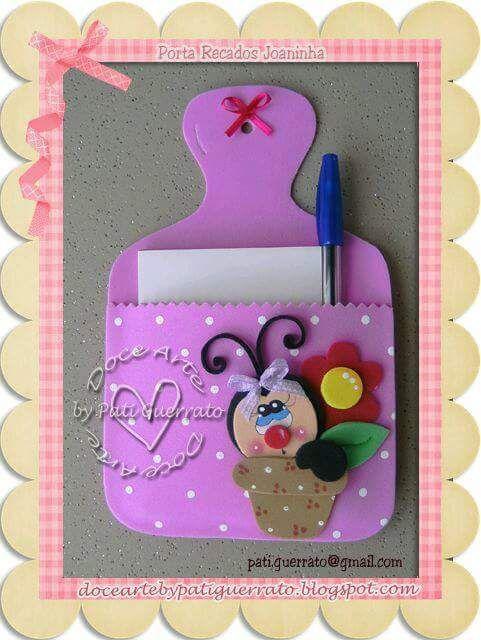 Crea unos bellos porta notas para colocar en tu cocina for Crea tu cocina