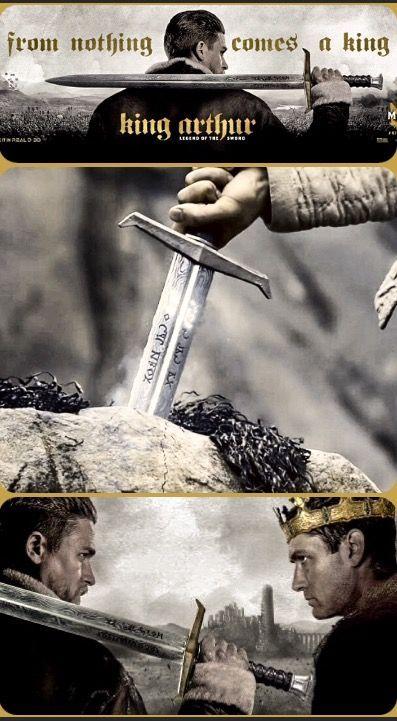 King Arthur Legend Of The Sword King Arthur Legend King Arthur