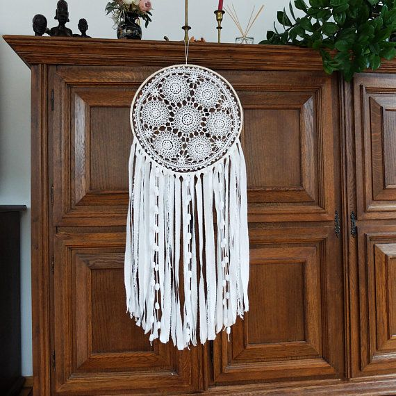 SALE Extra Large Dream Catcher For Wedding Or Nursery Decor Giant Adorable Extra Large Dream Catchers For Sale